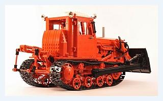 Система смазки двигателя трактора МТЗ-80. - ЖЕЛЕЗНЫЙ КОНЬ.