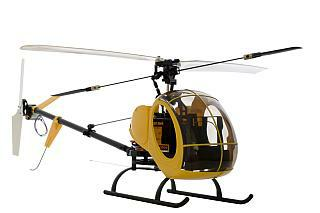 RC вертолёт ep caliber m24