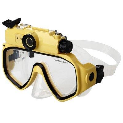 взрослая маска с 720P HD видеокамерой