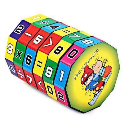 головоломка — «кубик-пирамидка»