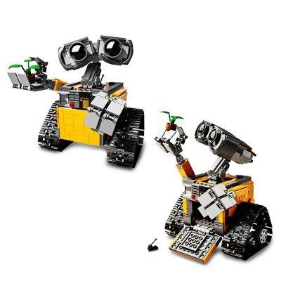 любимчик Wall-e